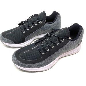 Nike zoom winflo 5 run shield black gray grey